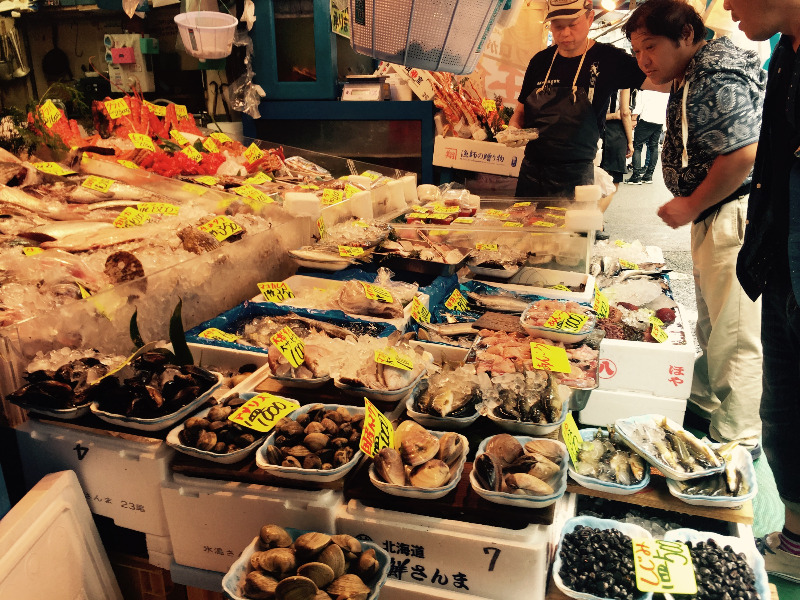 Mercado Tjuki